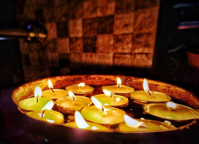 diwali essay 200 words